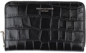 Aspinal of London Wallets