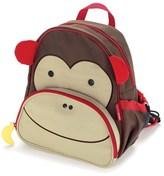 Skip Hop Monkey Zoo Backpack