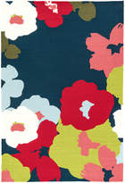 Jaipur Living Rugs Colours Wallflower Floral Indoor/Outdoor Hand-Hooked Rug