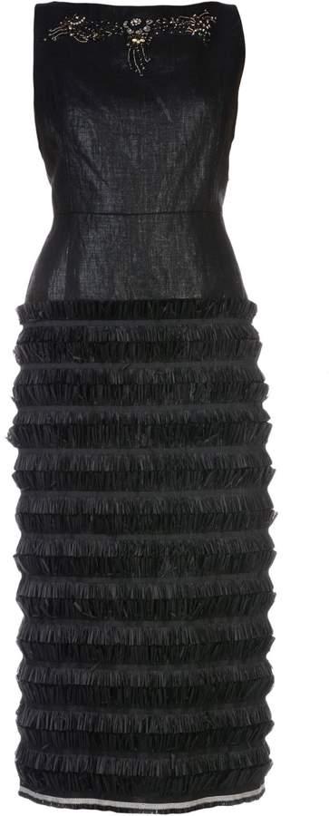 Antonio Marras 3/4 length dresses