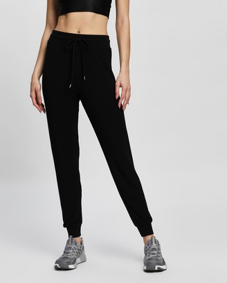 Running Bare Ab Waisted Weekend Bound Lounge Pants
