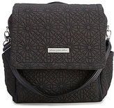 Petunia Pickle Bottom Bedford Avenue Stop Boxy Backpack Diaper Bag