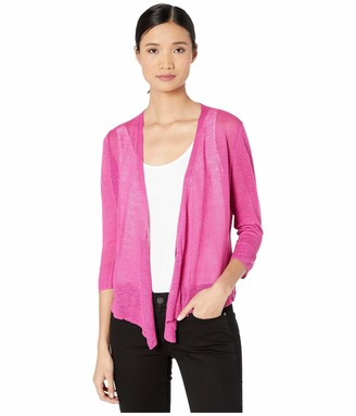 Nic+Zoe Women's 4 Way Cardigan