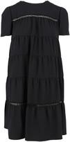 Prada Acetate Dress