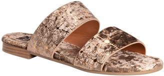 Muk Luks Women's Low-Heel Slip-On Sandals - Baylee