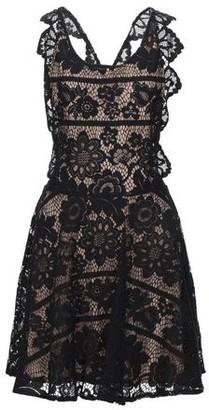 For Love & Lemons Knee-length dress