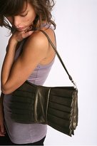 Pleated Bow Clutch