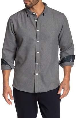 Sovereign Code Mercury Knit Shirt