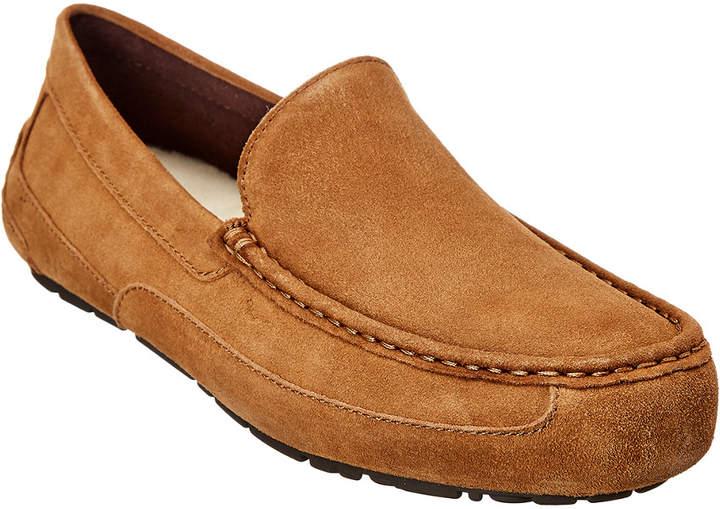 7d8b76ba8eb Alder Suede Slip-On Loafer