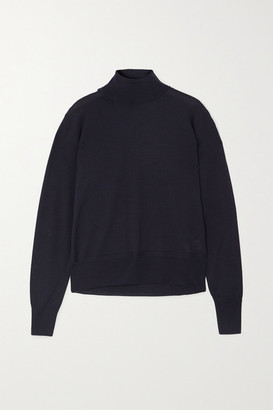 LE 17 SEPTEMBRE Wool-blend Turtleneck Sweater