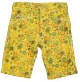 SUNDAY SCHOOL TEACHER Bermuda shorts