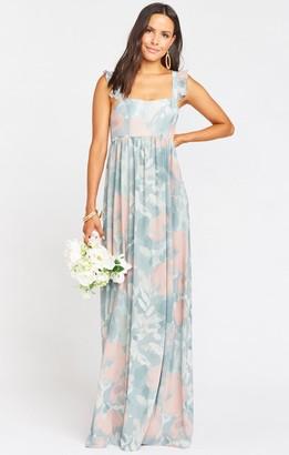 Show Me Your Mumu June Maxi Dress
