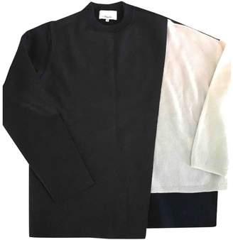 3.1 Phillip Lim Black Wool Knitwear for Women