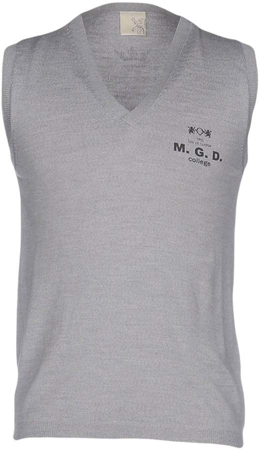 M.Grifoni Denim Sweaters - Item 39750021