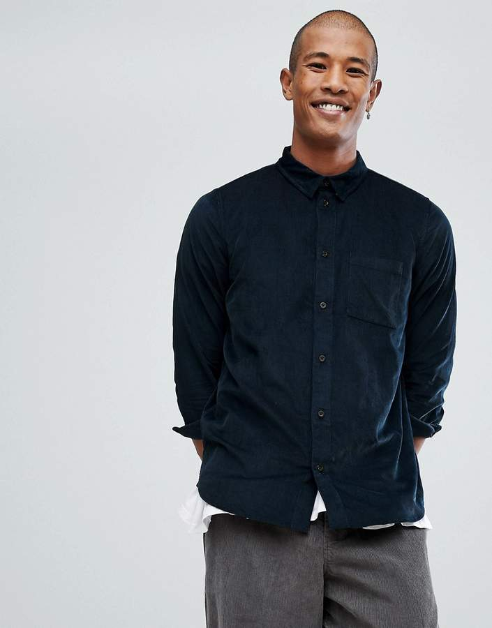 Dr. Denim Rodrik Regular Shirt