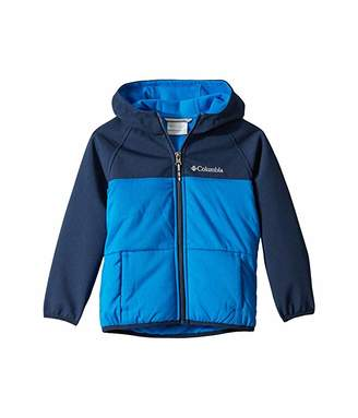 Columbia Kids Take A Hiketm Softshell Jacket (Little Kids/Big Kids)