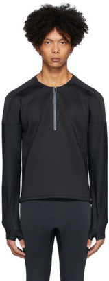 Nike Black Tech Pack Sweatshirt