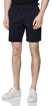 Reiss Jester Seersucker Shorts