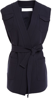 Victoria Victoria Beckham Stretch-crepe Vest