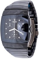 Rado 'Sintra Chronograph' analog watch