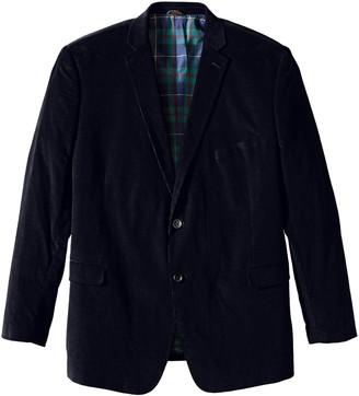 U.S. Polo Assn. Men's Big-Tall Big and Tall Cotton Corduroy Sport Coat