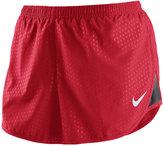 Nike Women's Georgia Bulldogs Stadium Mod Tempo Shorts