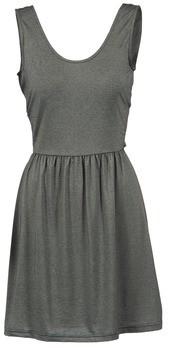 Bench SUPERLATIVE women's Dress in Grey