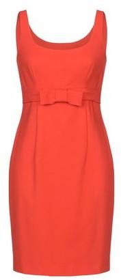 Boutique Moschino Short dress