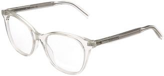 Boucheron Women's Bc0010o 50Mm Optical Frames