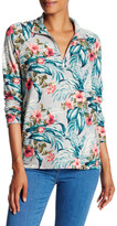 Tommy Bahama Beachy Blossoms Pullover