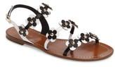 Kate Spade Women's Colorado Flowered Sandal