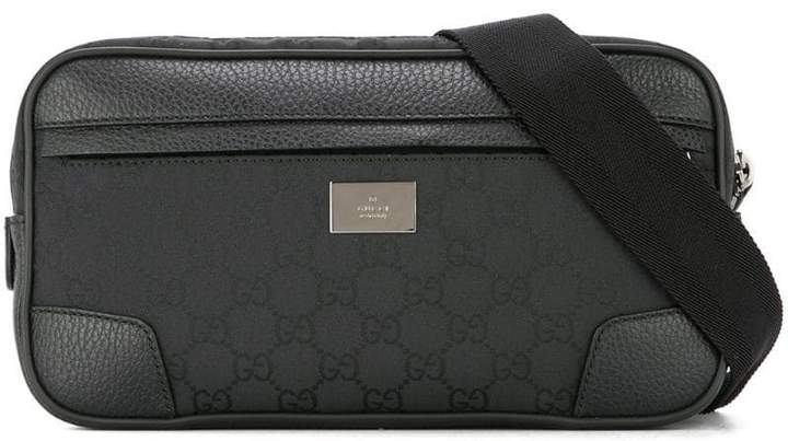 650e079cc5b939 Gucci Waist Bag - ShopStyle