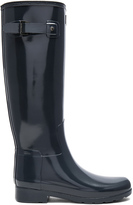 Hunter Refined Gloss Boot