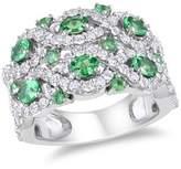 Catherine Malandrino Infinity Fashion Ring.