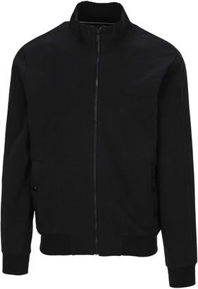 Ermenegildo Zegna Z Zip Up Sweater