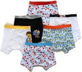 Lego Little Boys' Movie 6 Pack Boxer Briefs
