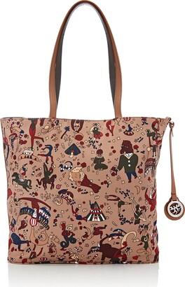 Piero Guidi Reversible Tote Bag Womens Tote