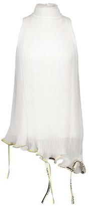 Loewe Oversized sleeveless top