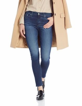 AG Jeans Women's Farrah Skinny Ankle