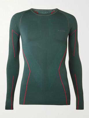 FALKE ERGONOMIC SPORT SYSTEM Stretch-Jersey T-Shirt