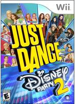 Nintendo Just Dance Disney Party 2 Wii