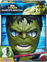 Hasbro Marvel Avengers Thor: Ragnarok Hulk Mask