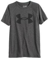 Under Armour Boys 8-20 Graphic Logo T-Shirt