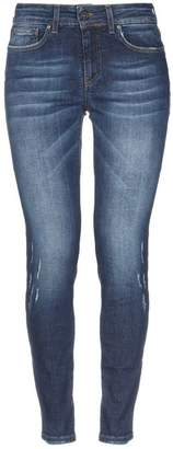 Nolita Denim trousers