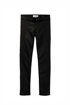 DL1961 Studded Coated Jeans
