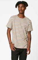 Modern Amusement Barth Striped Crew T-Shirt