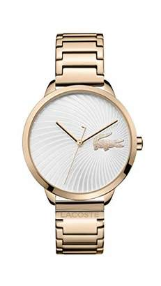 Lacoste Women's Quartz Watch Strap
