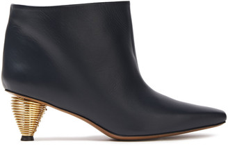 Neous Octo Leather Ankle Boots