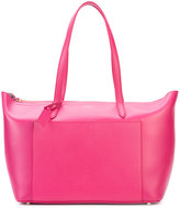 Smythson 'Panama East West' tote bag - women - Leather - One Size