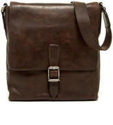 Frye Logan Small Leather Messenger